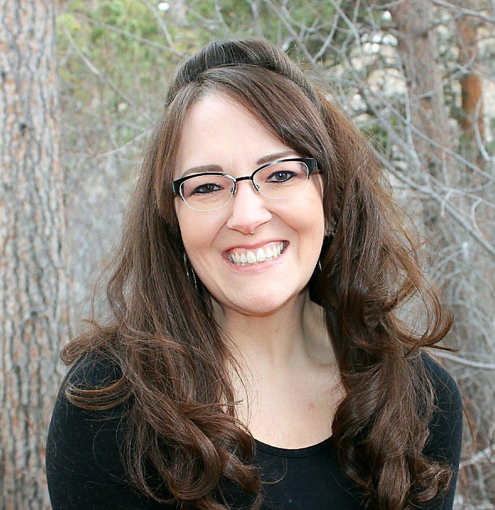 Kara Frizell, Board Treasurer