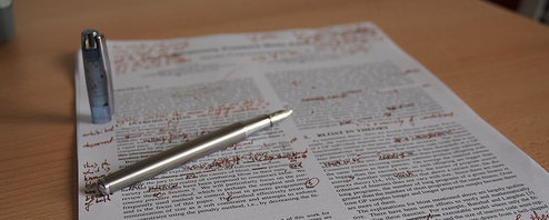 Preparing Your Law School Application: Tips From the Other Side of Admission