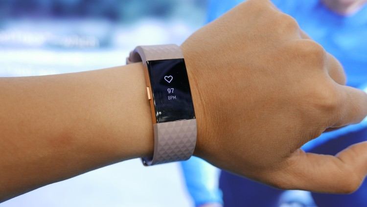 Photo: Fitbit