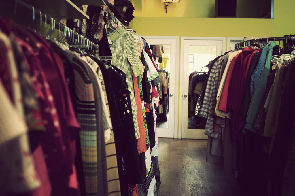 596471a76f A Guide to Toronto's Top Three Thrift Stores — Pro Tem | York ...