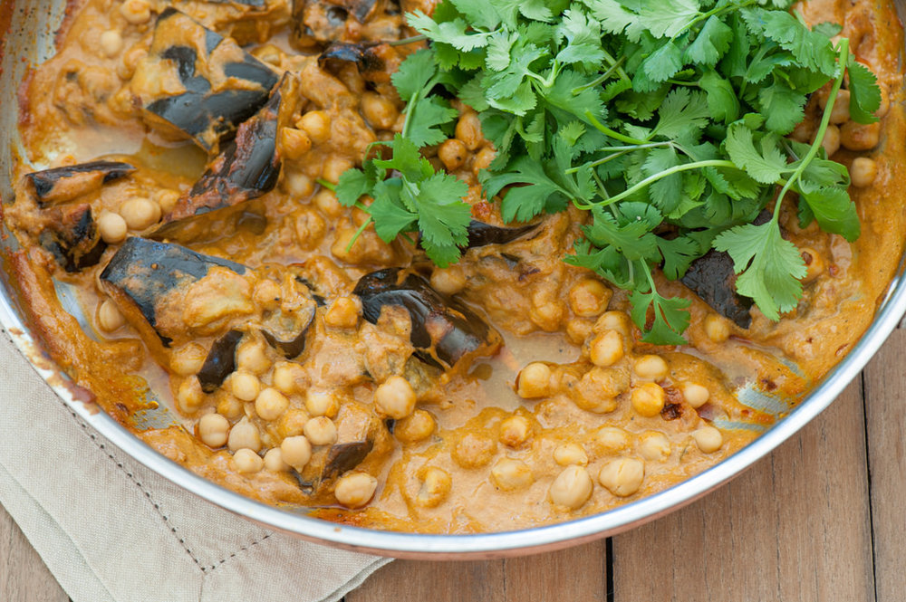 Health, Chickpea curry recipe, opensource.jpg