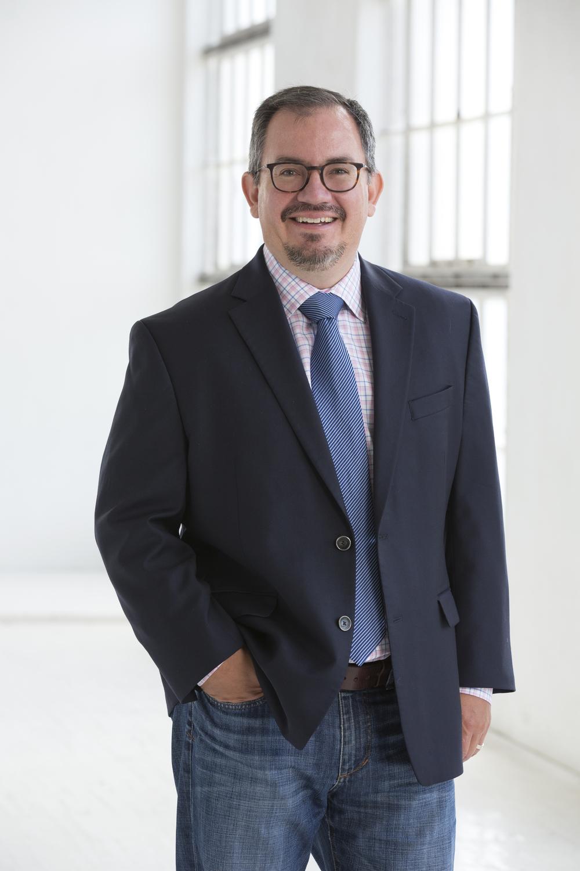 Metrix IQ founder, Rob McDaniel