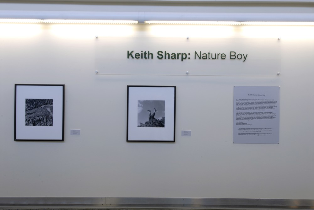 Keith Sharp - Philadelphia International Airport