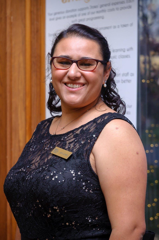 Jenn Lonero   UCC Naturalist Educator  ucc@logannature.org