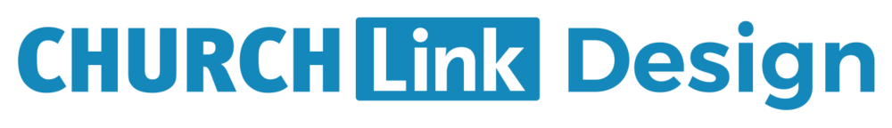 ChurchLink Design logo