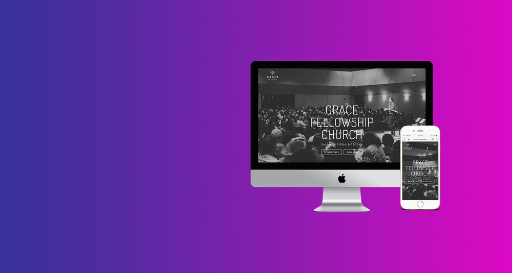 ChurchLink Websites | Custom Built Church Websites