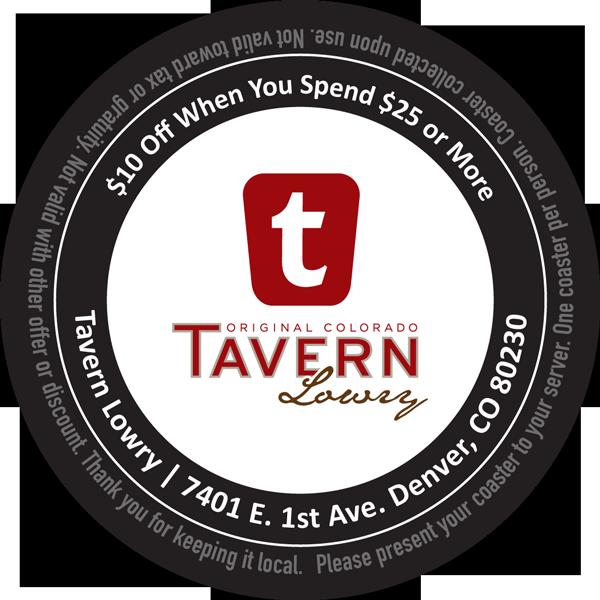 Tavern Lowry