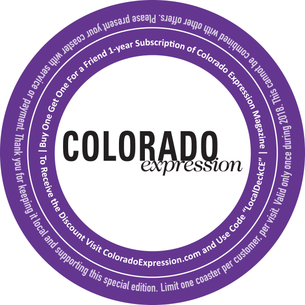 Colorado Expression