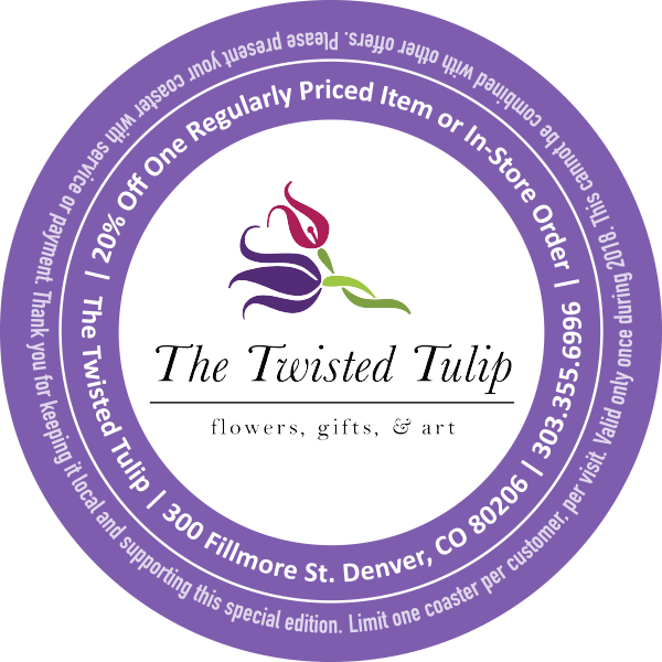 The Twisted Tulip