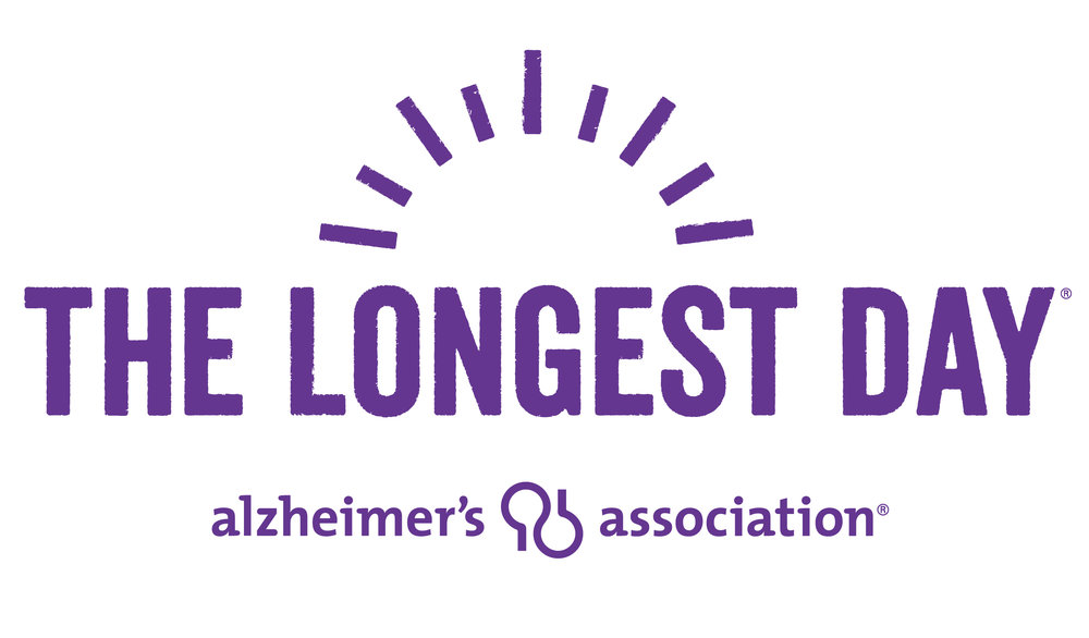 LIMITED WOMEN'S EDITION - The Longest Day is all about Love. Love for all those affected by Alzheimer's disease.  I lost my sweet Mom Gale more than 3 years ago and this is a way to honor her memory and give back to our community, all while supporting the local businesses we love so much. We hope you enjoy this special edition as much as we do.