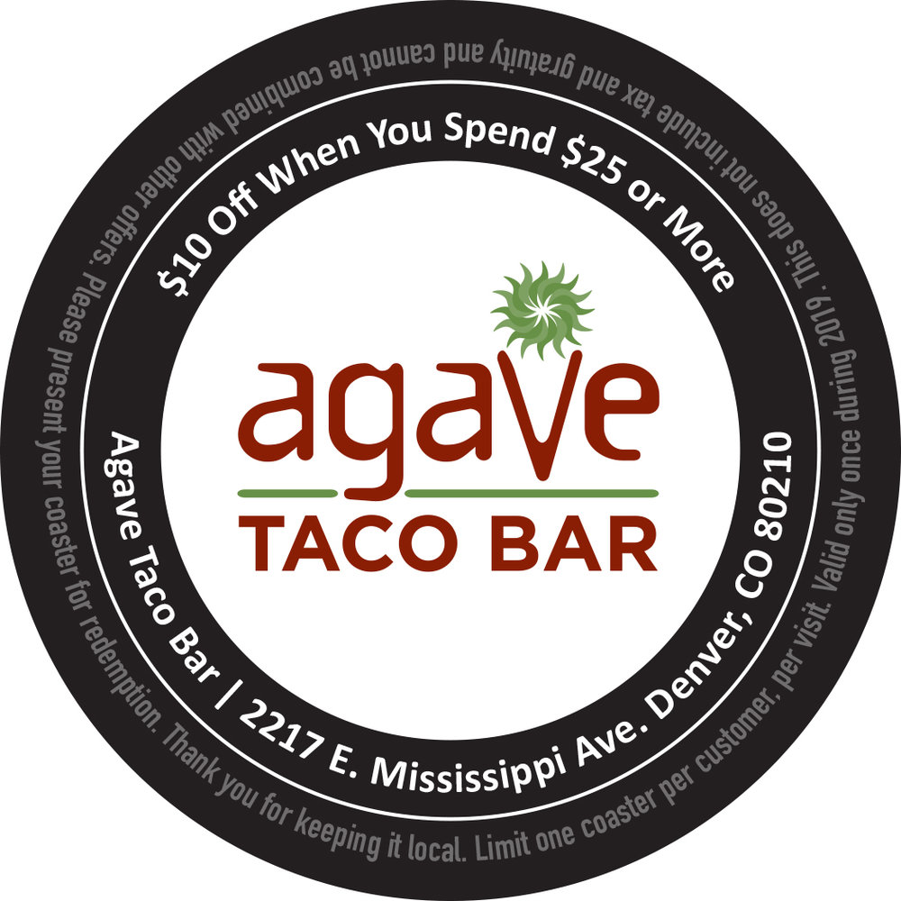Agave Taco Bar