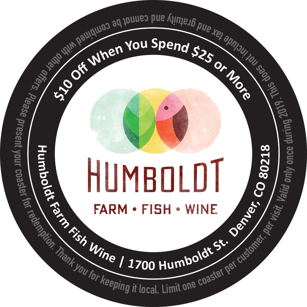 Humboldt Farm Fish Wine