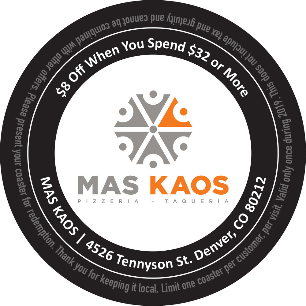 MAS KAOS