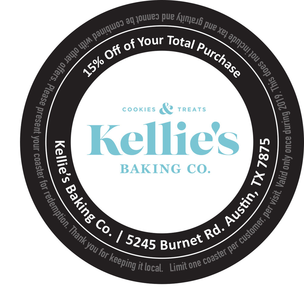 Kellie's Baking Co.