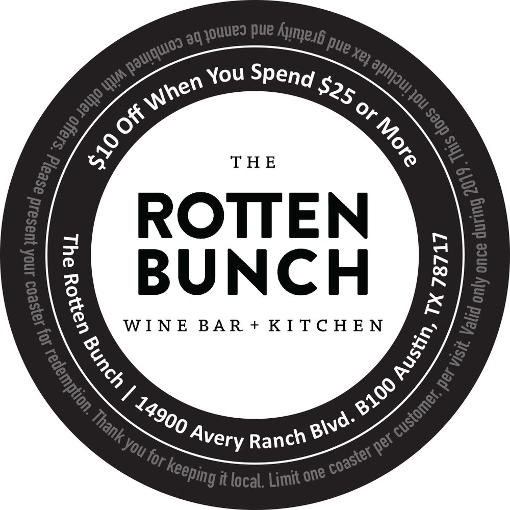 The Rotten Bunch