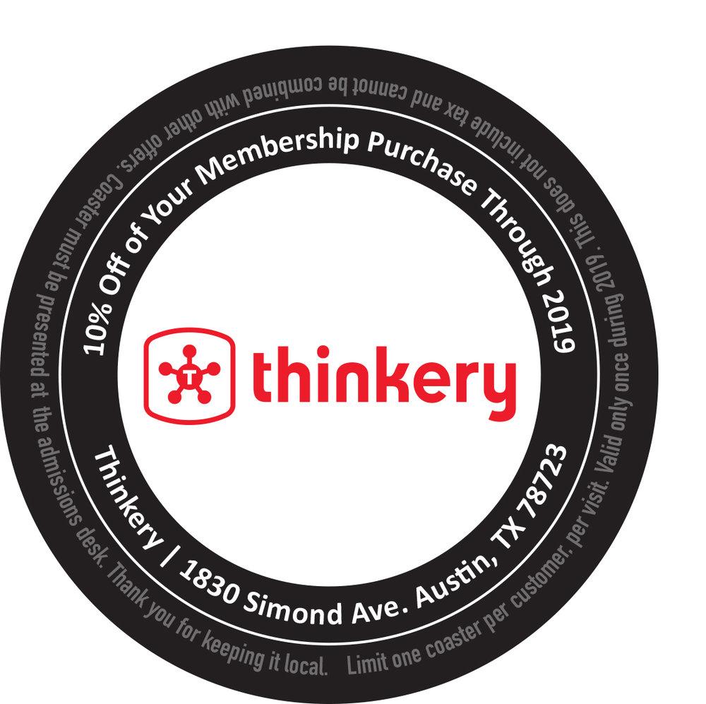 Thinkery