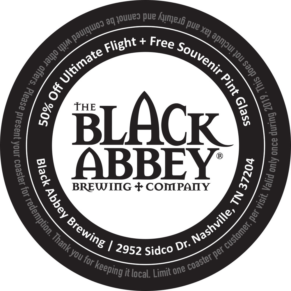 Black Abbey Brewing
