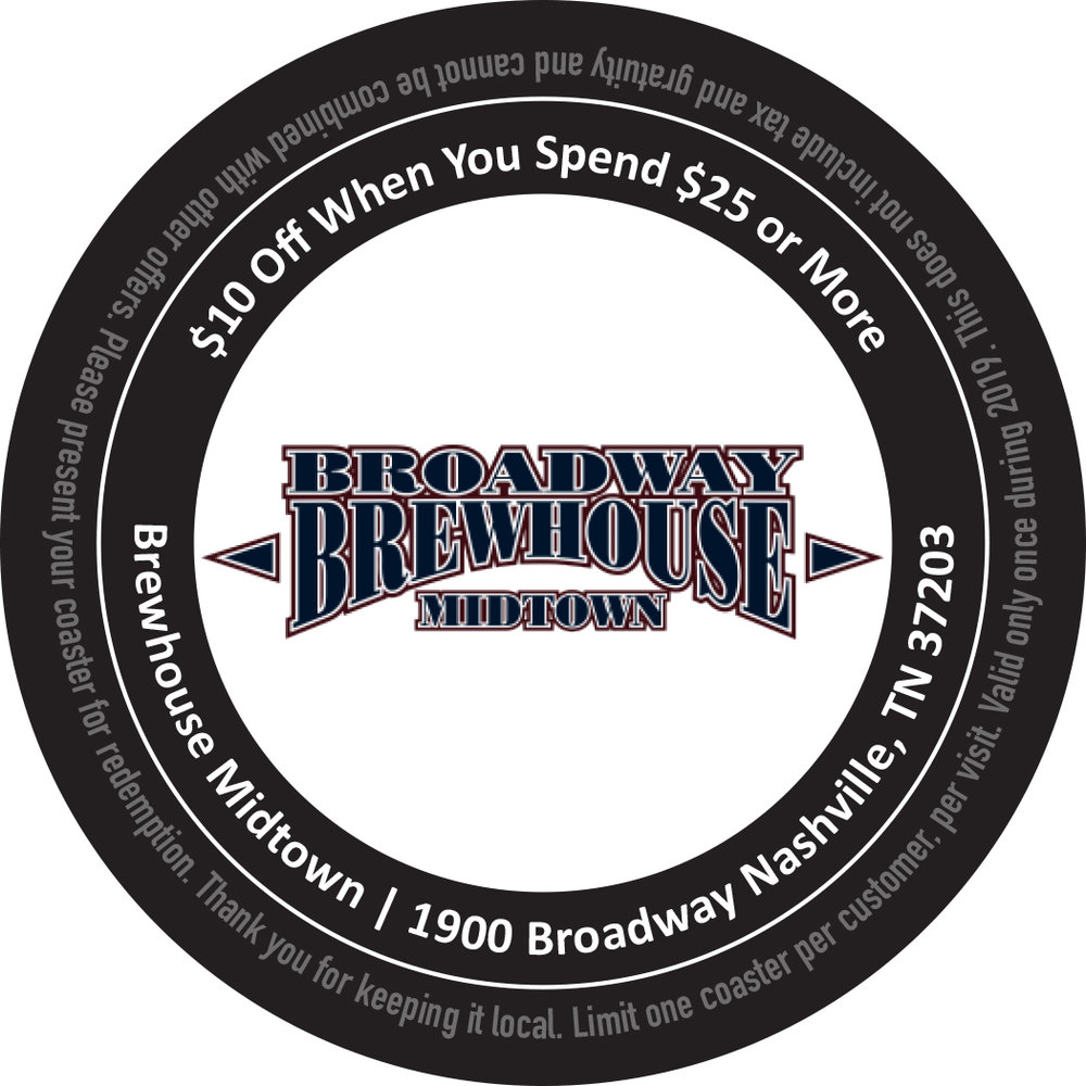 Brewhouse Midtown