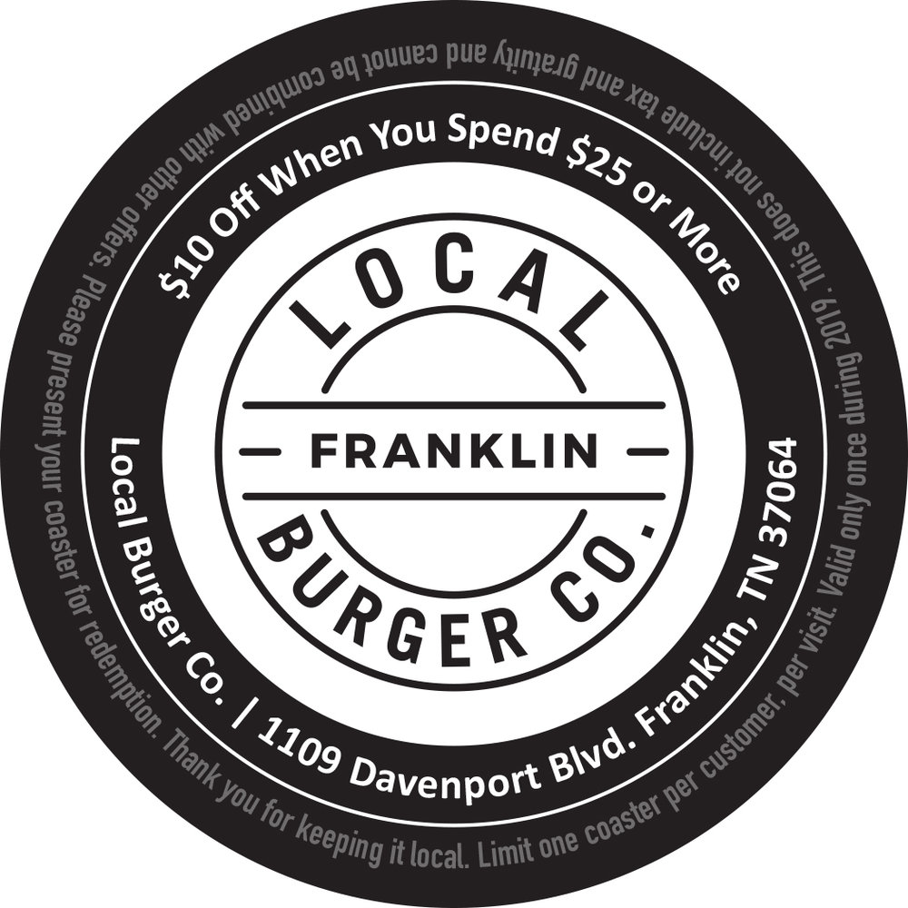 Local Burger Co.