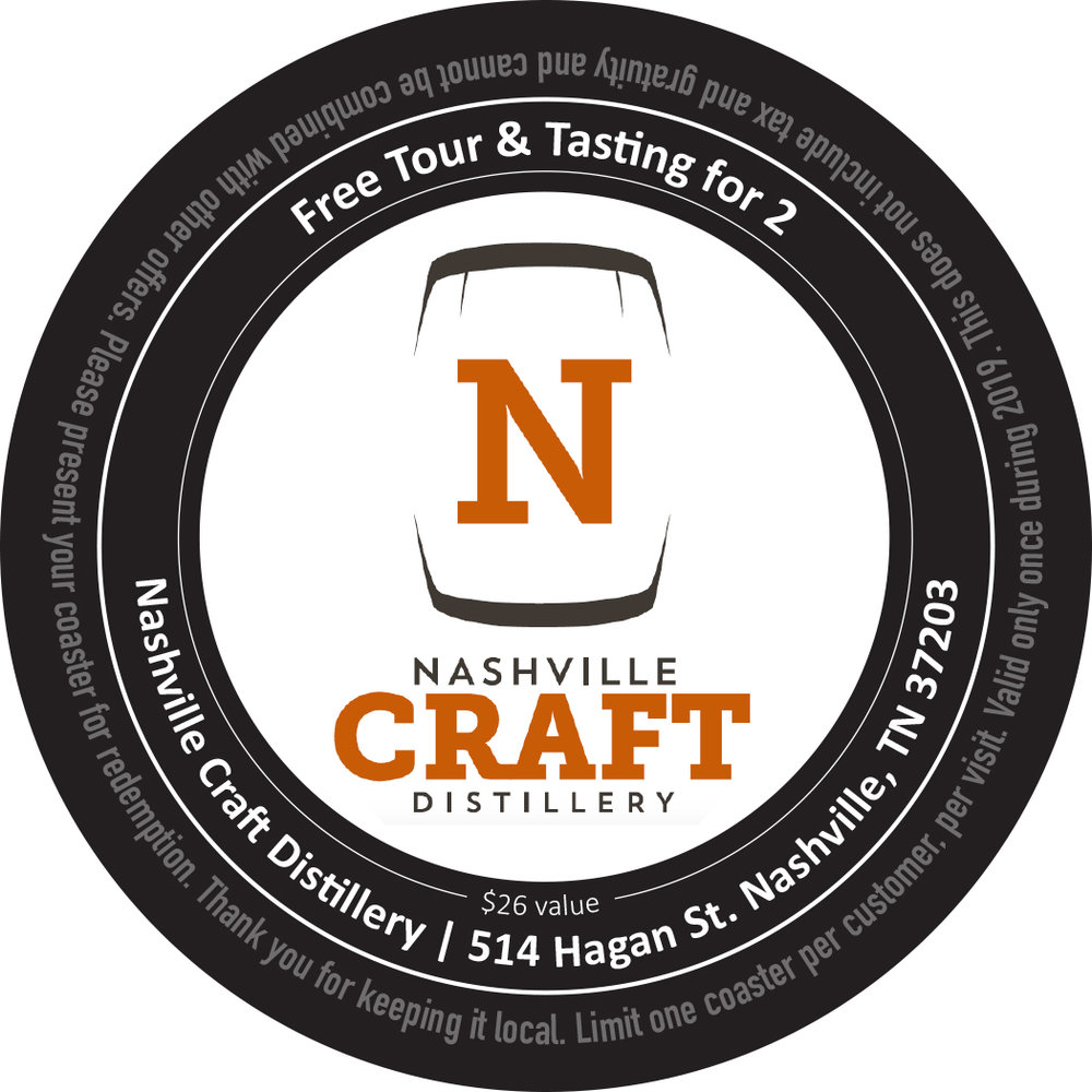 Nashville Craft Distillery