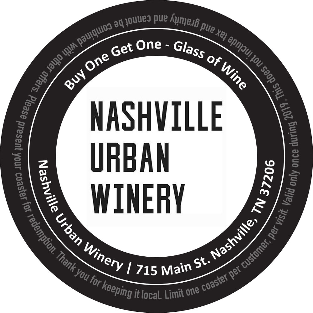Nashville Urban Winery