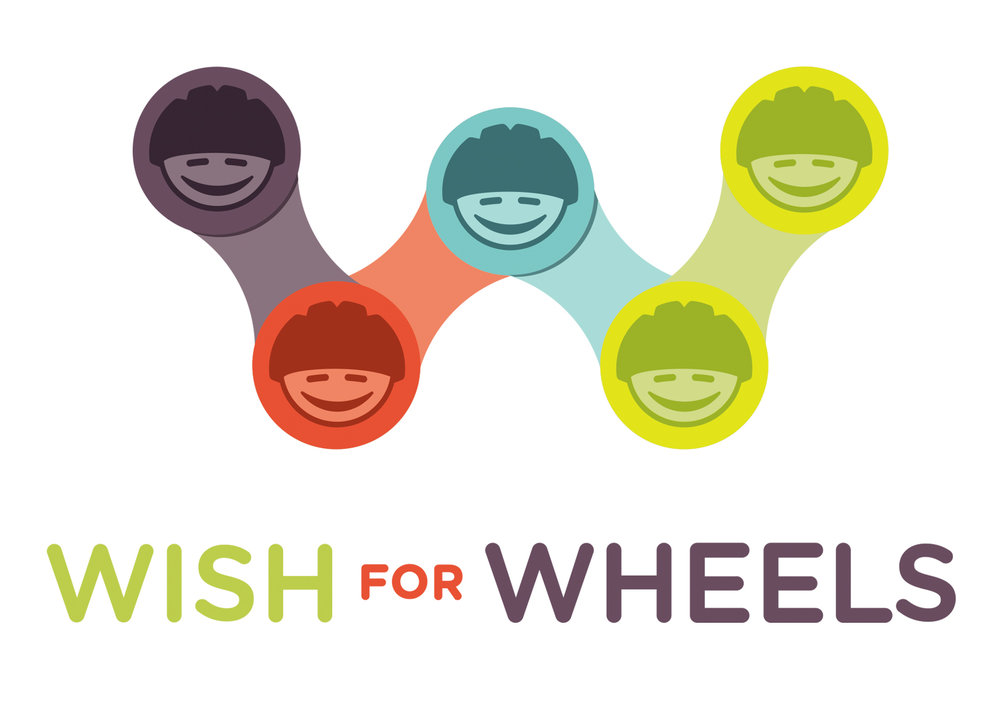 Wish for Wheels - Wish for Wheels is a 501(c)(3) nonprofit organization that gives brand new bicycles and helmets to kids in low income communities. Transforming kids lives through bikes. Enter code WFW to receive 10% off your order and we will give back 10% to Wish for Wheels.