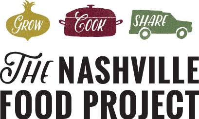 The Nashville Food Project - Founded in 2007, The Nashville Food Project (TNFP) brings people together to grow, cook and share nourishing food, with the goals of cultivating community and alleviating hunger in our city. TNFP embraces a vision of vibrant community food security in which everyone in Nashville has access to the food they want and need through a just and sustainable food system. For more information, visit www.thenashvillefoodproject.org.Enter code TNFP to receive 20% off your order and we will give back 20% to The Nashville Food Project.