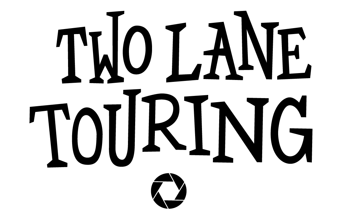 Two Lane Touring