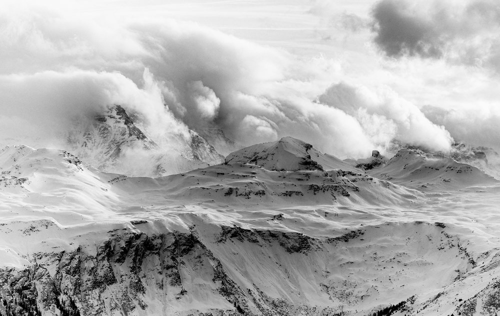 Swiss Alps # 10
