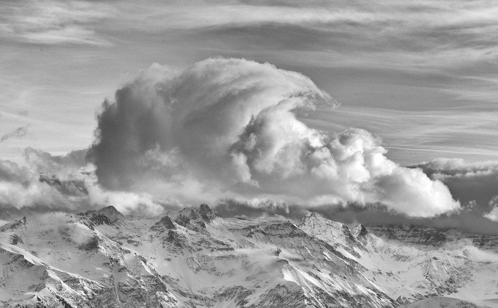 Swiss Alps # 12