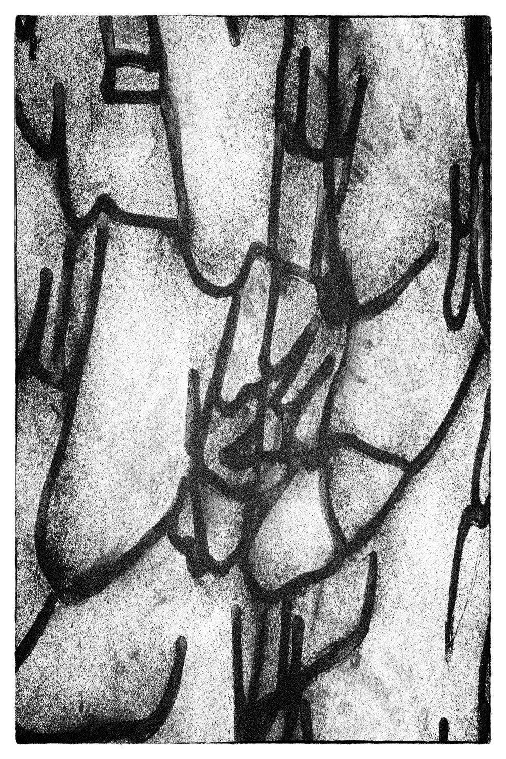 Asphalt # 8