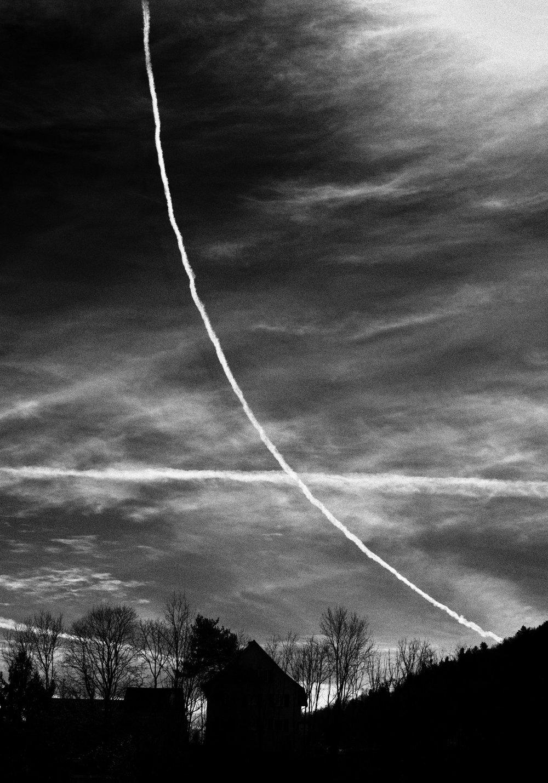 Clouds # 4