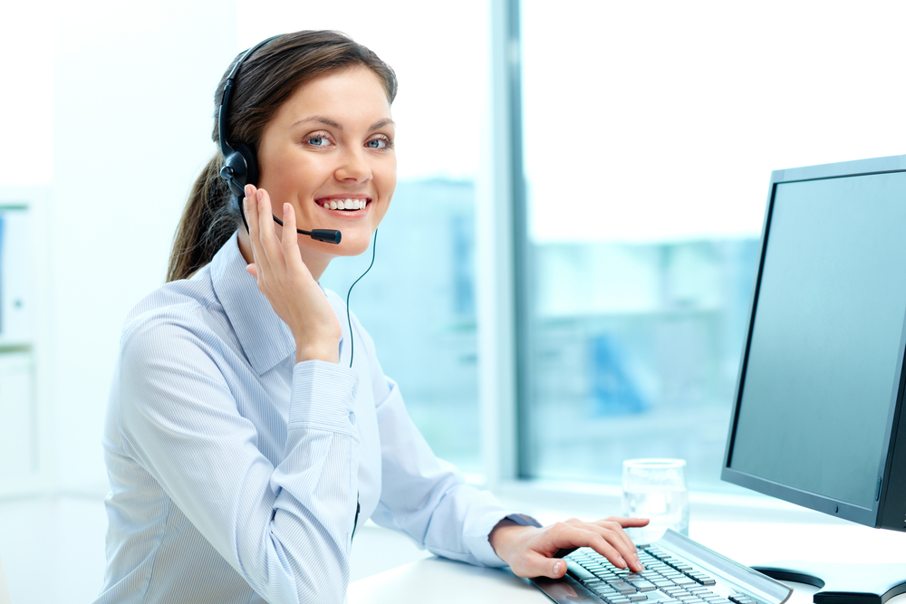 <a href='http://www.freepik.com/free-photo/businesswoman-in-a-call-center-office_857149.htm'>Designed by Freepik</a>