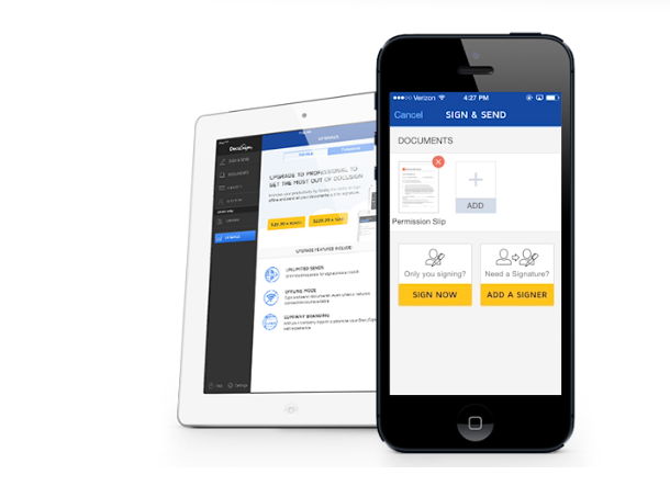 Image: Docusign.com