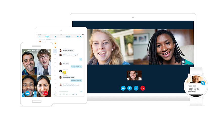 Image: Skype.com
