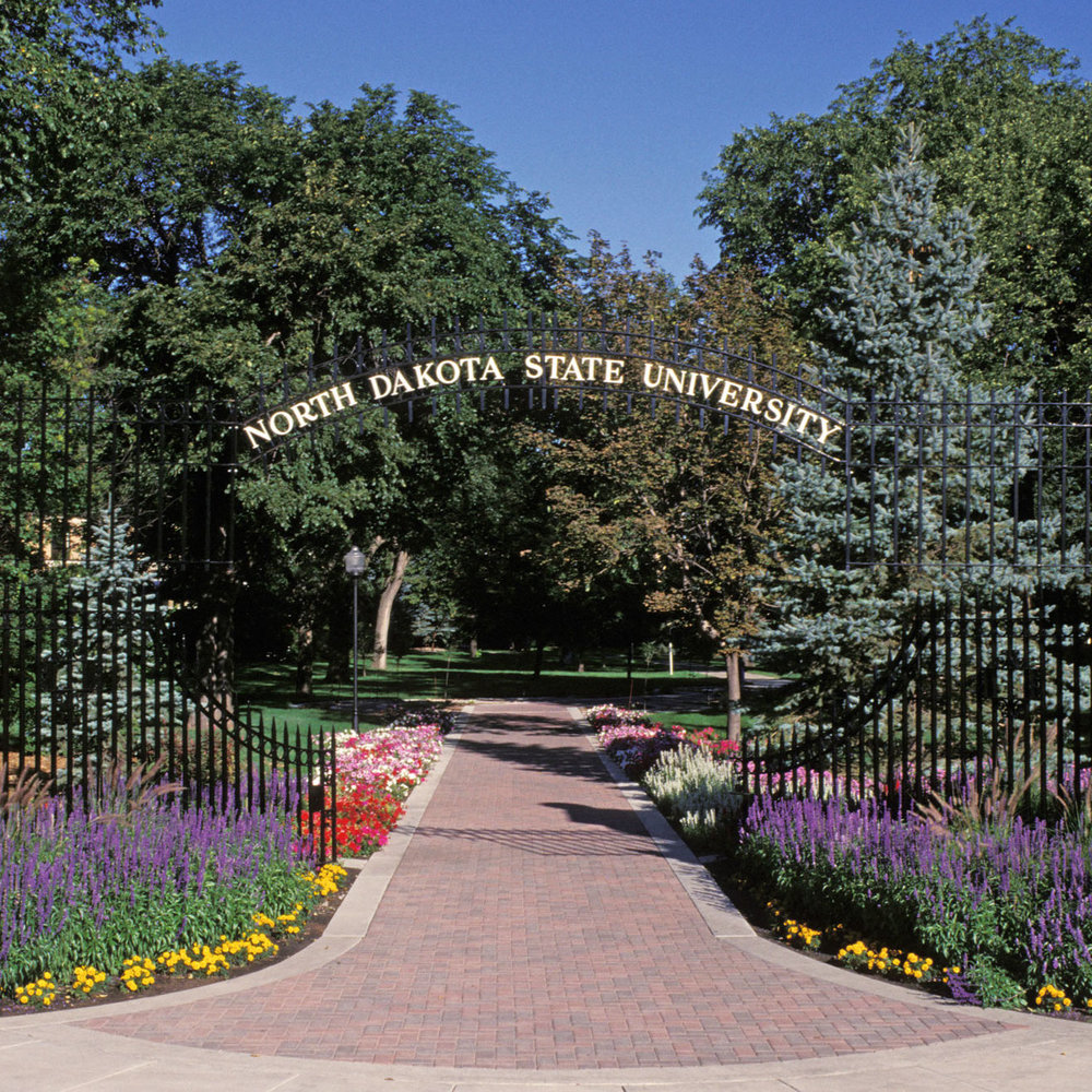 North Dakota State University, a NExT Institution