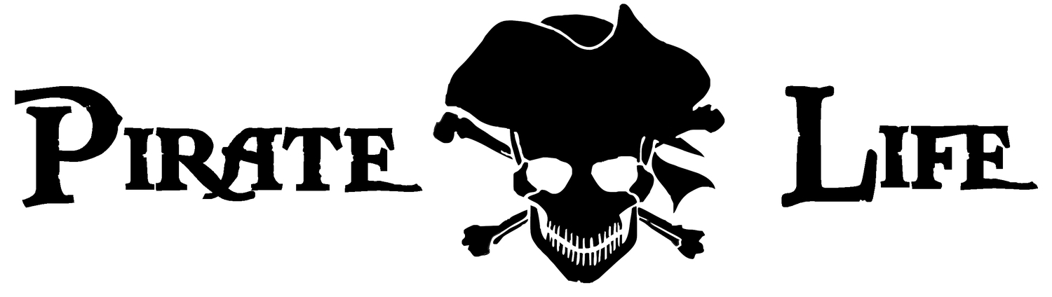 Copy Of Pirate Life Jolly Roger 2 Amelia Awards