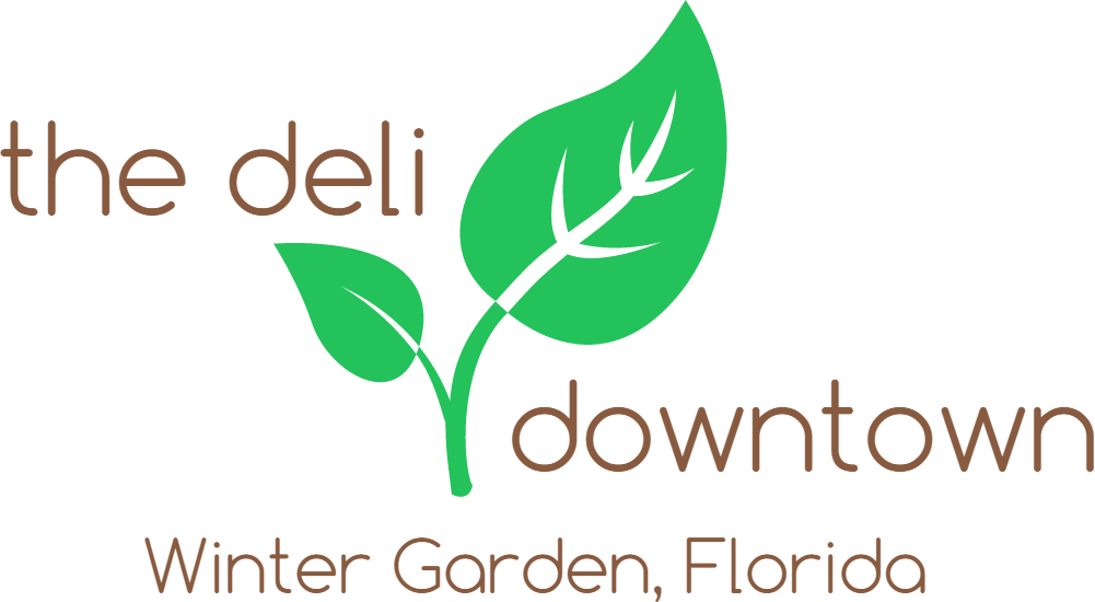 The Deli Downtown Winter Garden, FL