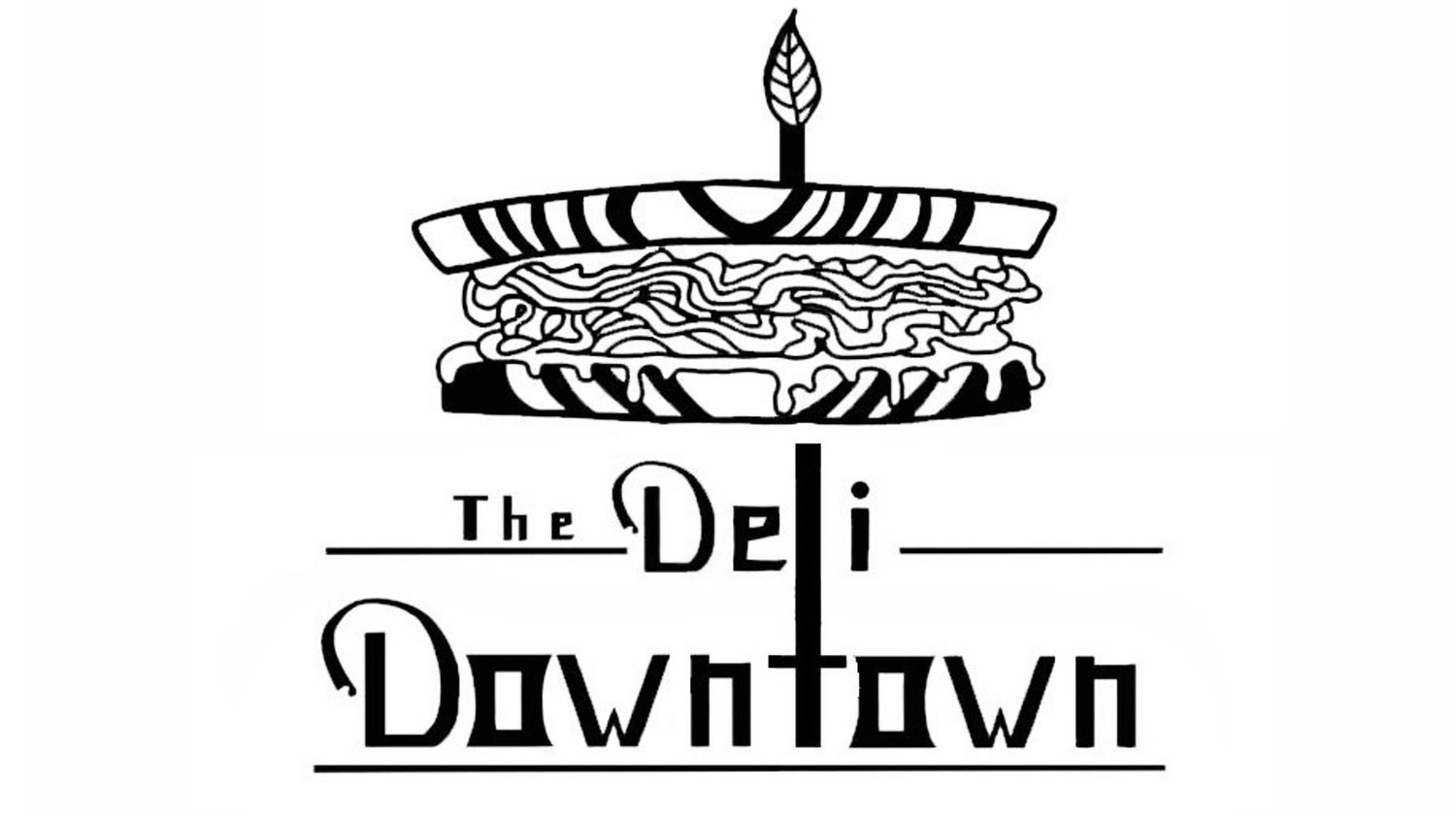 The Deli Downtown, Winter Garden, FL