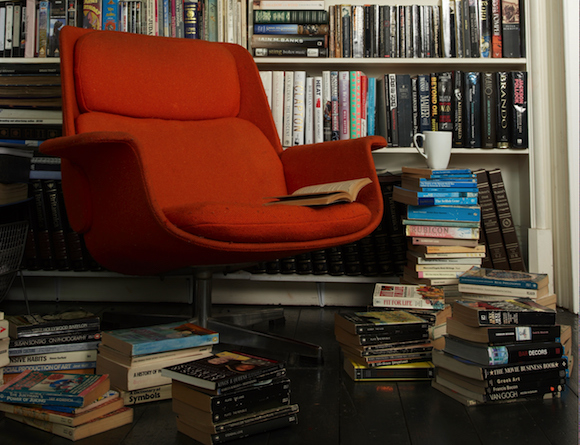 how to organize and arrange your book collection_SpareFoot.jpeg