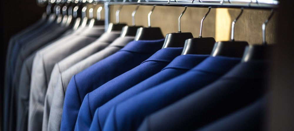 How to Clean and Store Suits, Dress Shirts, Pants, and Shoes_MakeSpace.jpg