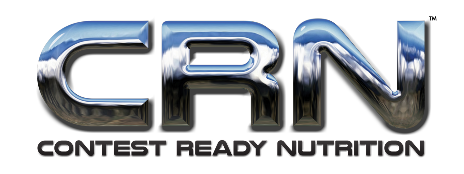 Contest Ready Nutrition