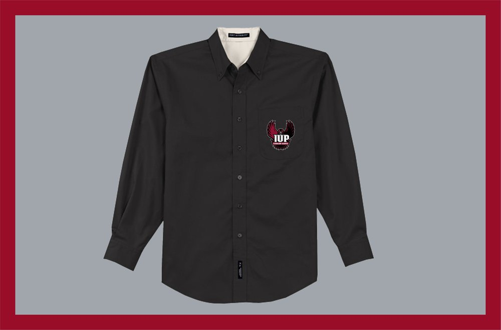 IUP Dress Shirt.jpeg