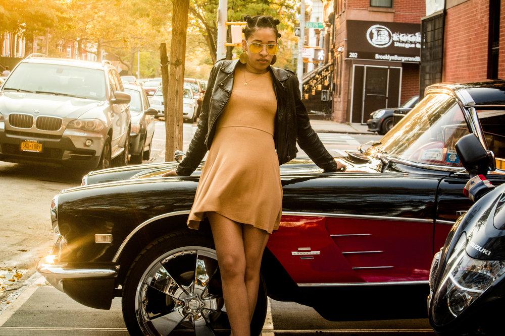 CHYNA STREETZ - Chyna Streetz is a performance and recording artist based in Brooklyn, NYWebsite: IAmChynaStreetz.comInstagram: @ChynaStreetzTwitter: @ChynaStreetzSoundcloud: Chyna StreetzYouTube: Chyna StreetzInquiries: info.cstreetz@gmail.com