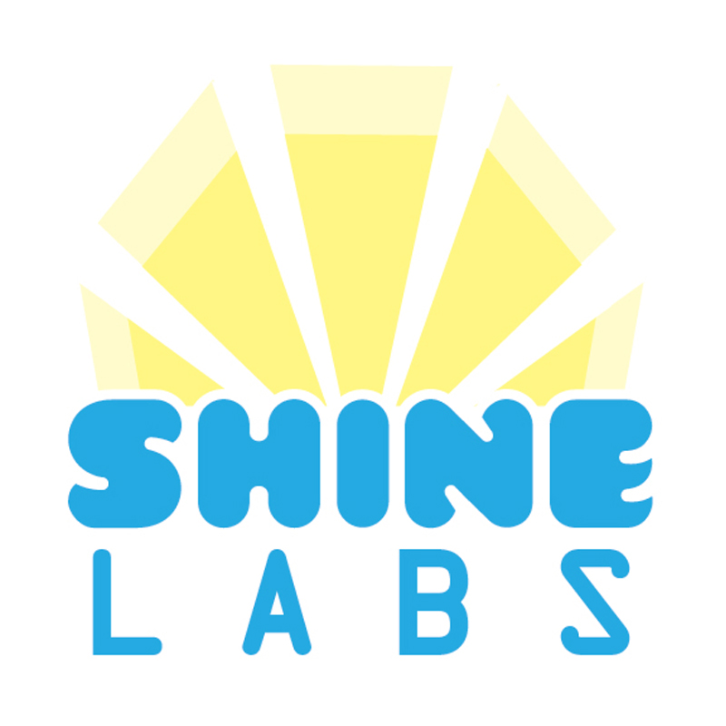 Shine Labs Logo