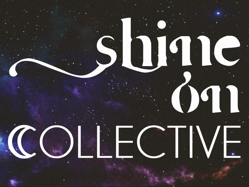 Shine On Collective Logo