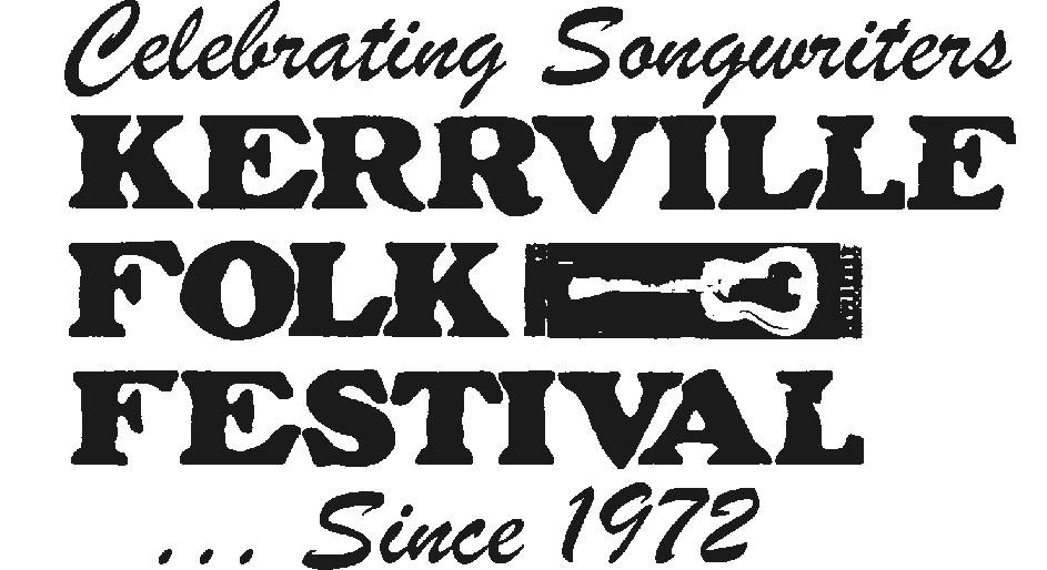 Kerrville Folk Festival (Kerrville, TX) 2018, 2017
