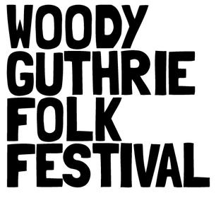 Woody Guthrie Folk Festival (Okemah, OK) 2017, 2016, 2015