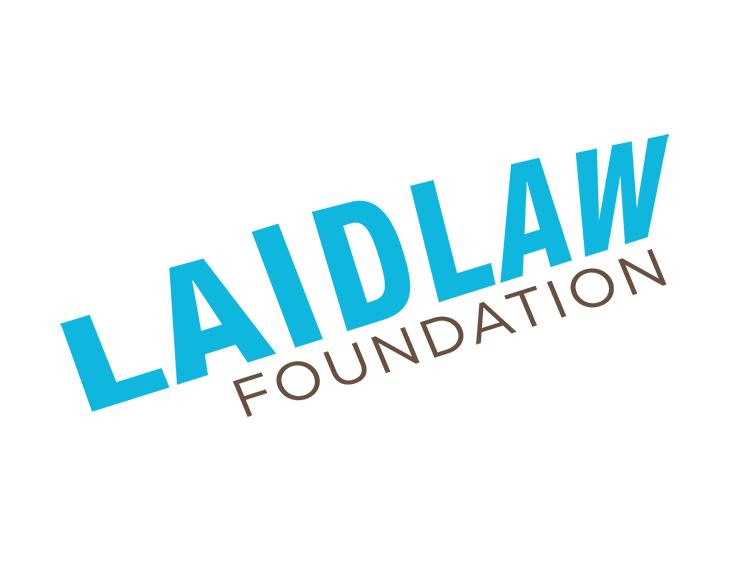 The Laidlaw Foundation