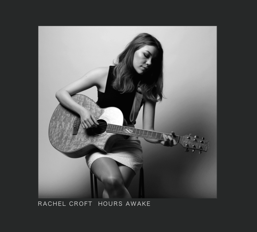 Album cover Hours Awake Rachel Croft.png